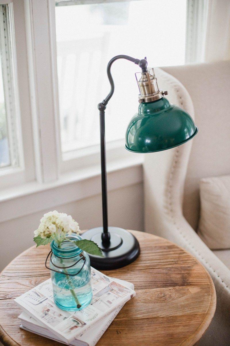 Stone & Beam Amazon Finds Beams, Geometric table lamp