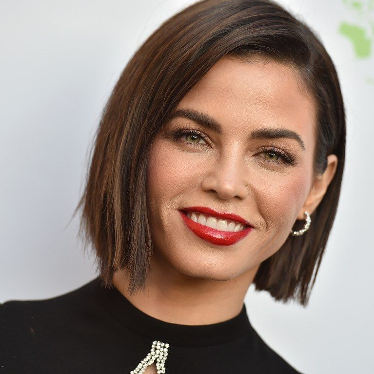 Jenna Dewan Is Obsessed With This $6 Drugstore Dry