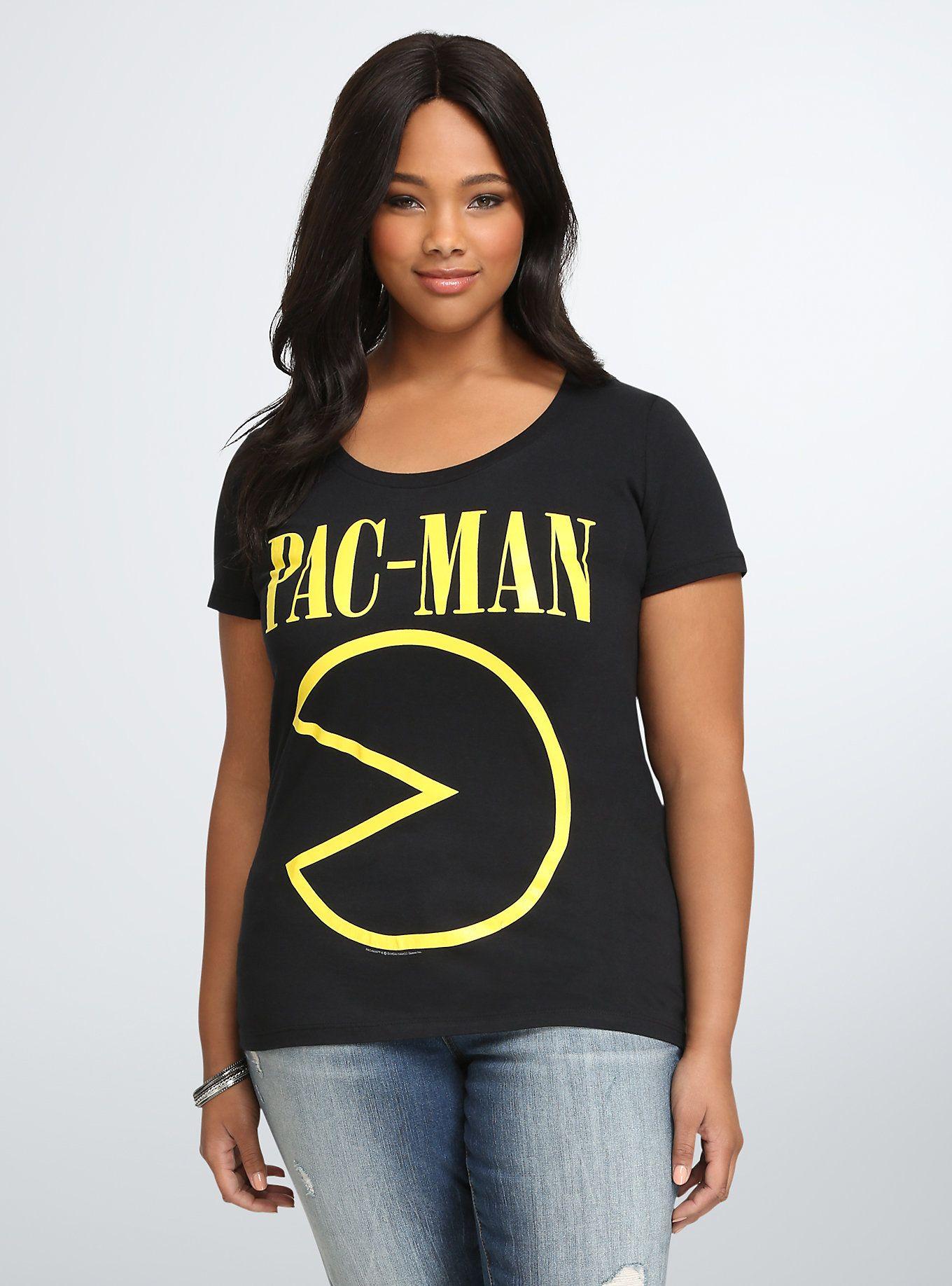 Pac Man Tee   Torrid