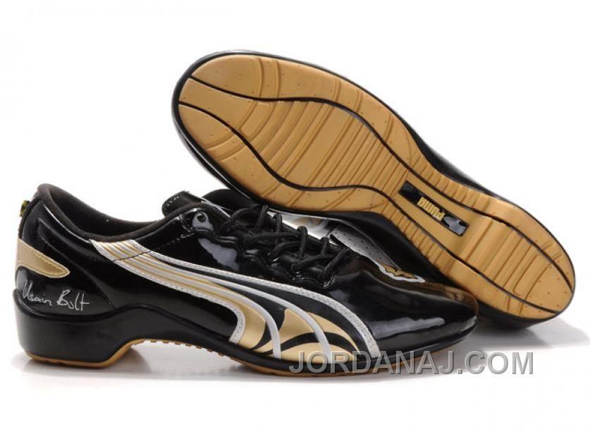 Puma Usain Bolt Running Shoes BlackGold Super Deals, Price: $88.00 - Air  Jordan Shoes, 2016 New Jordan Shoes, Michael Jordan Shoes