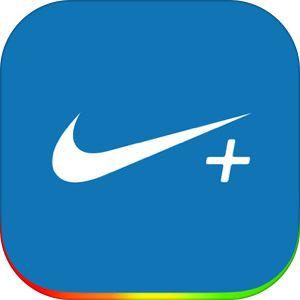 App store · Nike+ Fuel by Nike, Inc.