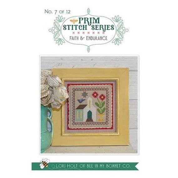"Fat Quarter Shop It/'s Sew Emma Cross Stitch Finishing Tape-3//4/"""