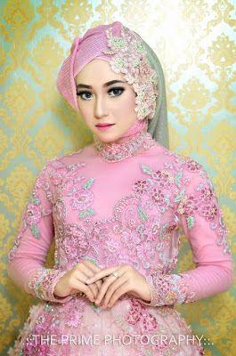 Model Hijab Simpel Untuk Pesta Yang Terbaru Pesta Pengantin Model