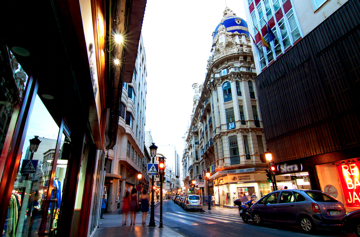 Albacete es el destino perfecto para perderse entre sus tiendas.
