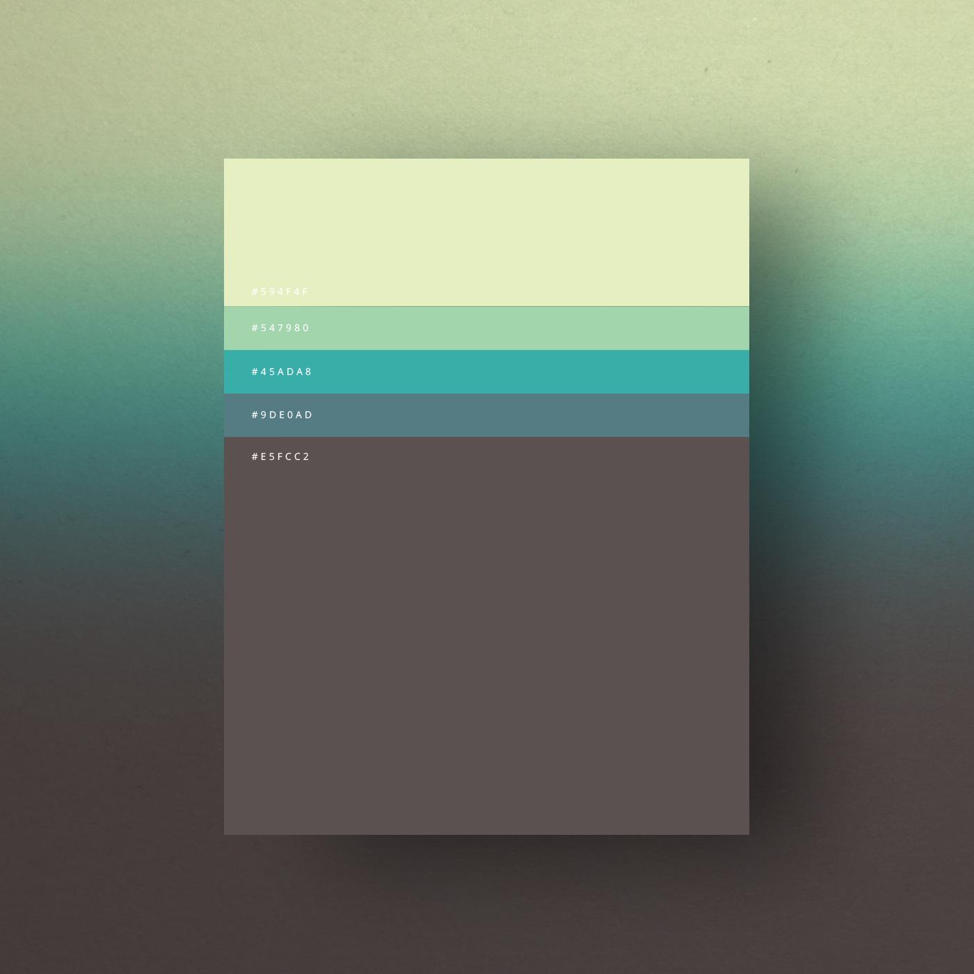 Web colors lime - Minimal Web Color Palettes Combination With Hex Code 7