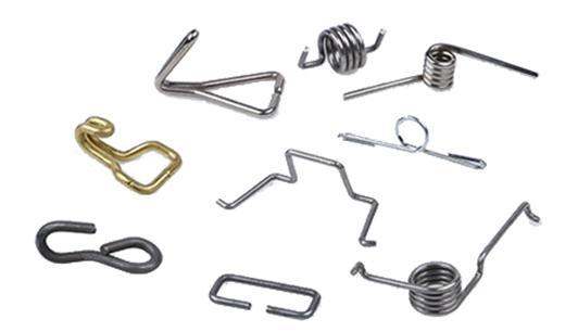 Sheet Metal Technology Sheet Metal Spring Steel Metal