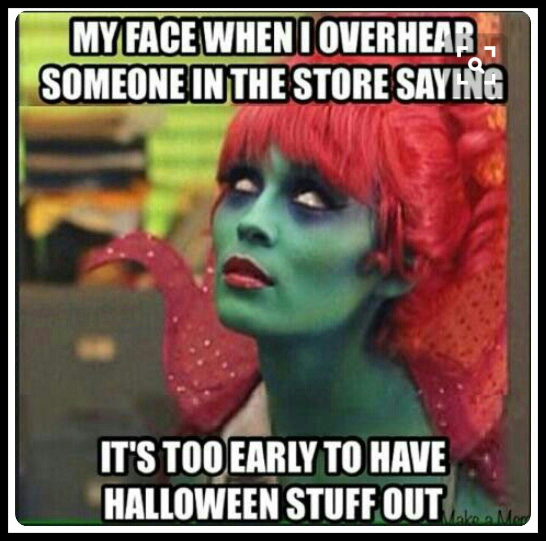 Pin by Jessy Maravola on Halloweenie humor Funny