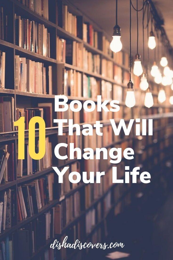 books that change your life quora