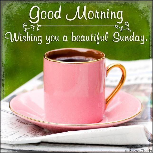Очаровашки картинки, открытки доброе утро по английский