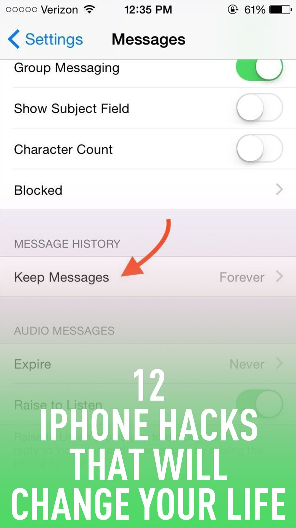 IPhone Storage Hacks: The Easy Way To Make More Space