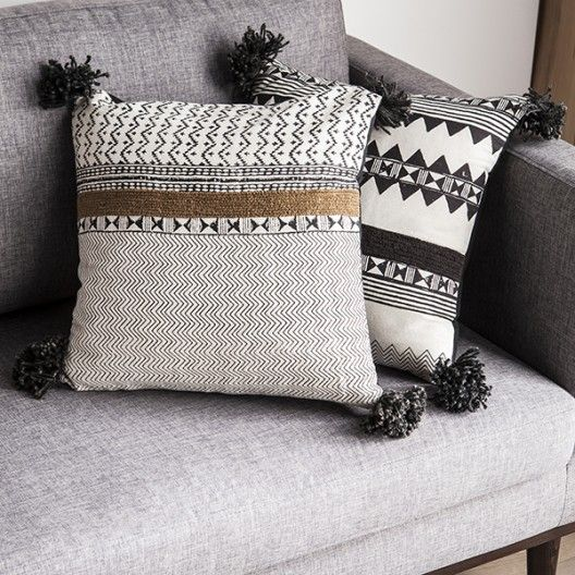 Boho Pillow Covers Diy
