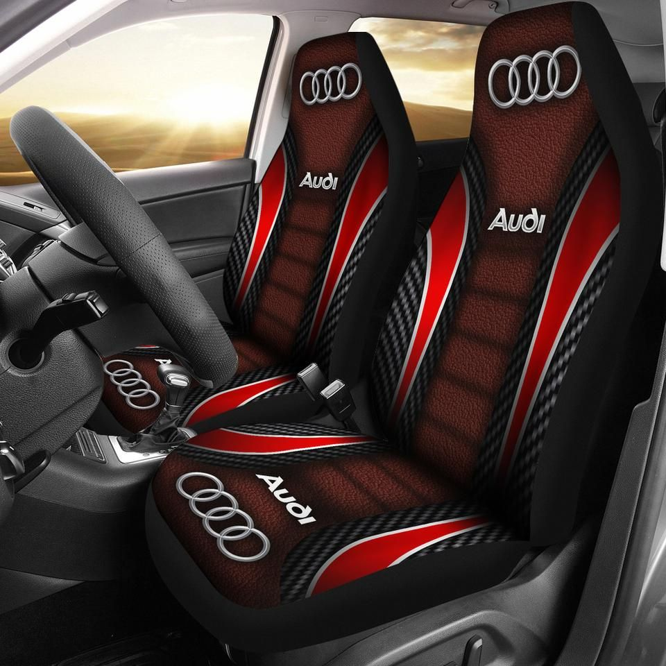Audi 2 front seat covers with free shipping today audi