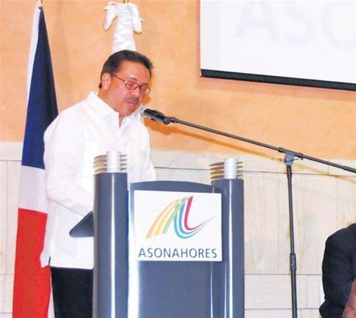 Expo Comercial 2014 Reconoce A Codelpa Periodismo Santo Domingo Noticias