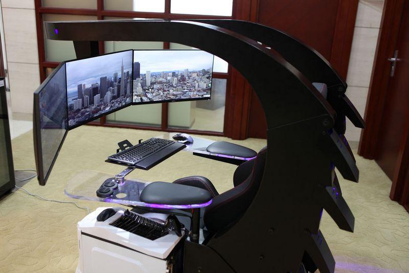 Imperatorworks Imperatorworks Iw J20 Zero Gravity Reclining Workstation Game Chair In 2020 Gaming Chair Workstation Chair