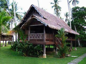 The malay kampung home might be small but they could be so for Classic house kl