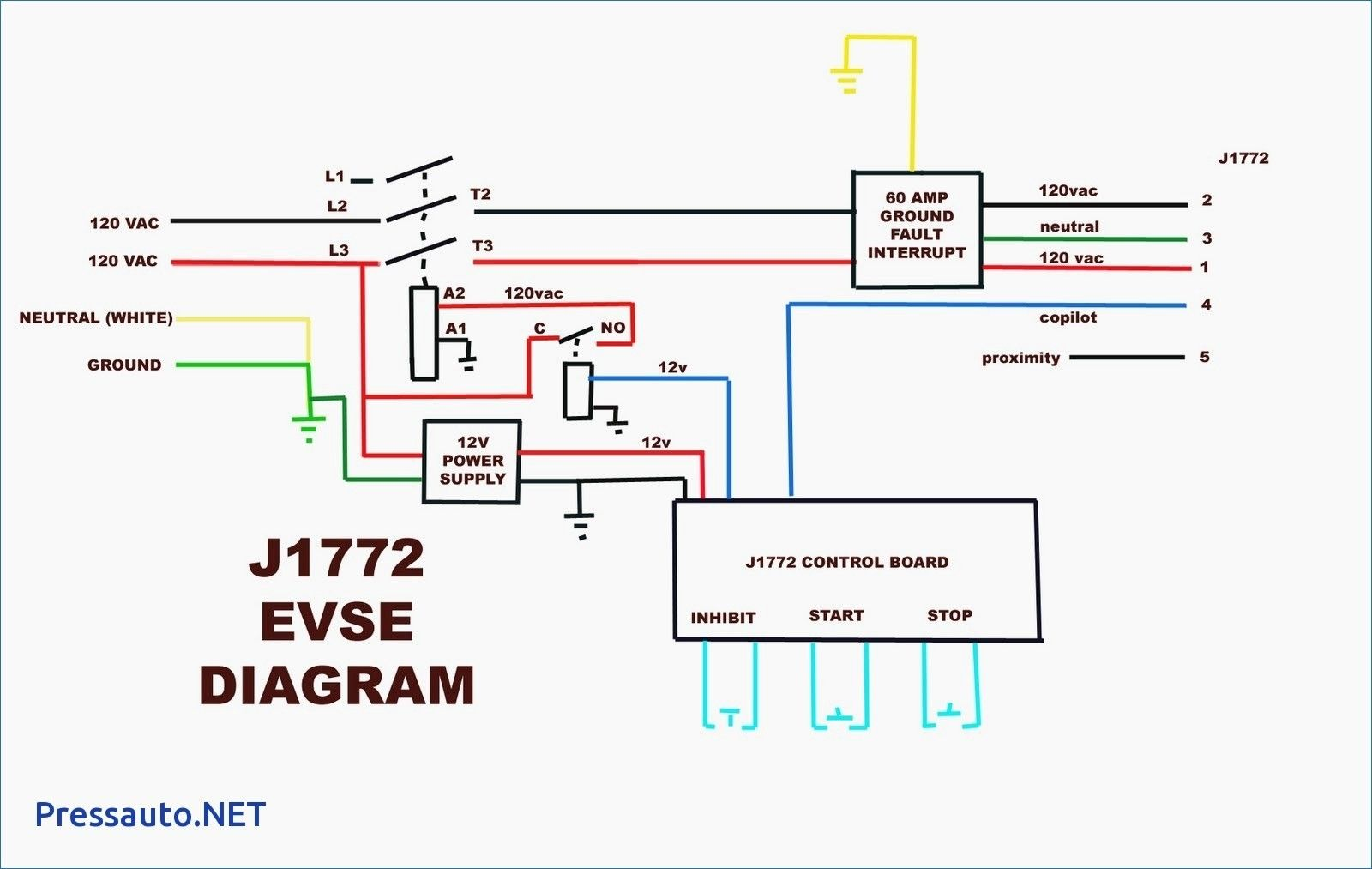 39+ Contactor and photocell wiring diagram information