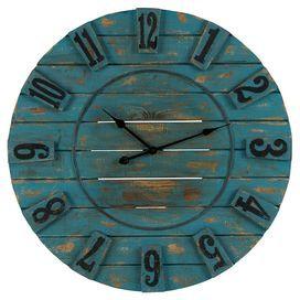 Schell Relógio de parede