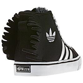 4da0632f97b1 adidas Jeremy Scott Nizza Jagged Shoes