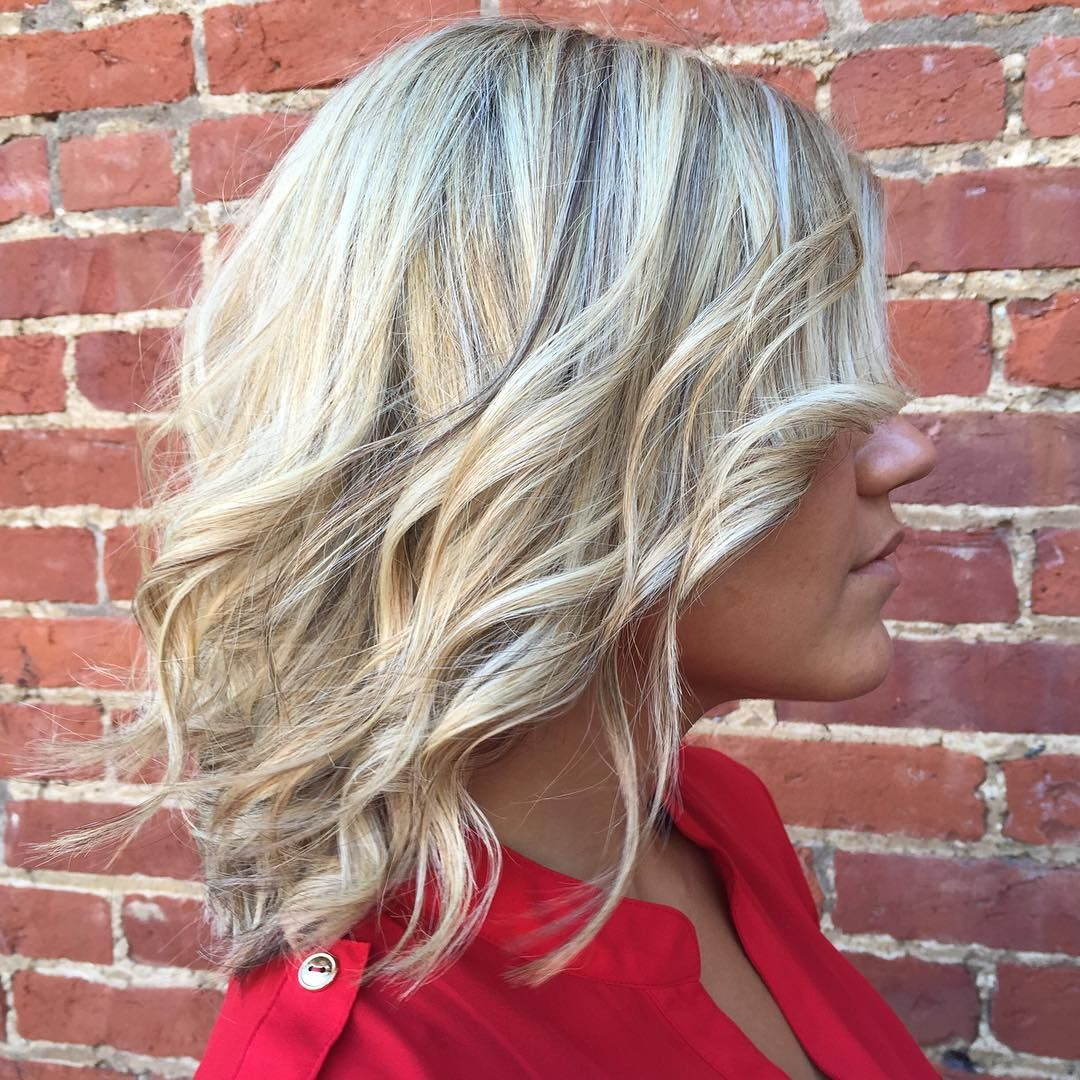 stunning hairstyles with highlights and lowlights u for blonde