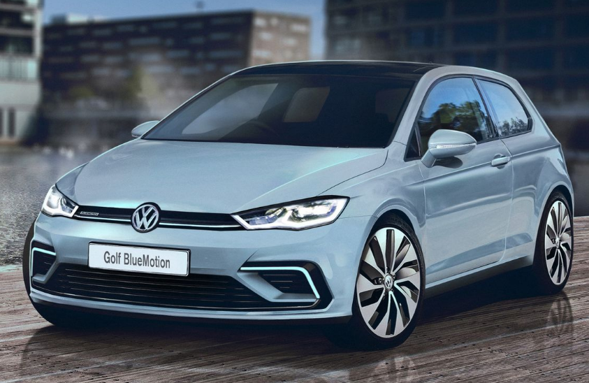 2018 vw golf mk8 release date specs concept the provide volkswagen golf is beginning to show. Black Bedroom Furniture Sets. Home Design Ideas