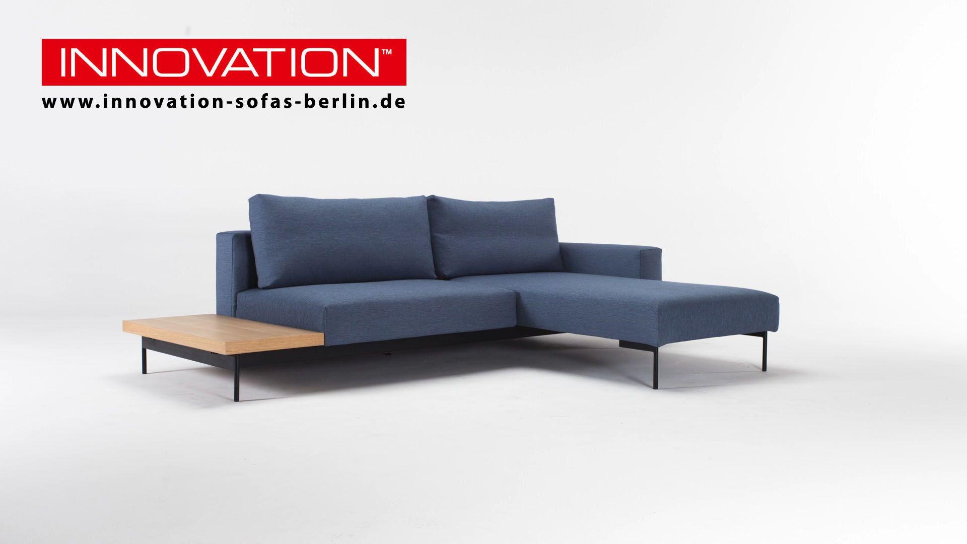 Modulares Schlafsofa Bragi Von Innovation Bei Innovation Sofas Berlin