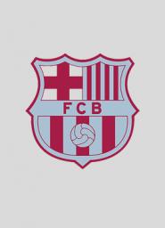 F.C. BARCELONA - Fotos de Escudo del F.C. Barcelona  8d574a5144e