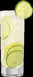 Punch fraîcheur - Recette du cocktail | SAQ Espace Cocktail