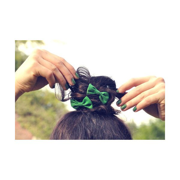 hairr i love clippped by Val use (: found on Polyvore