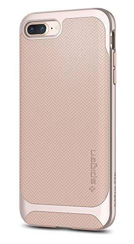 timeless design 7c310 888a2 Spigen Neo Hybrid Herringbone iPhone 8 Plus Case / iPhone 7 Plus ...