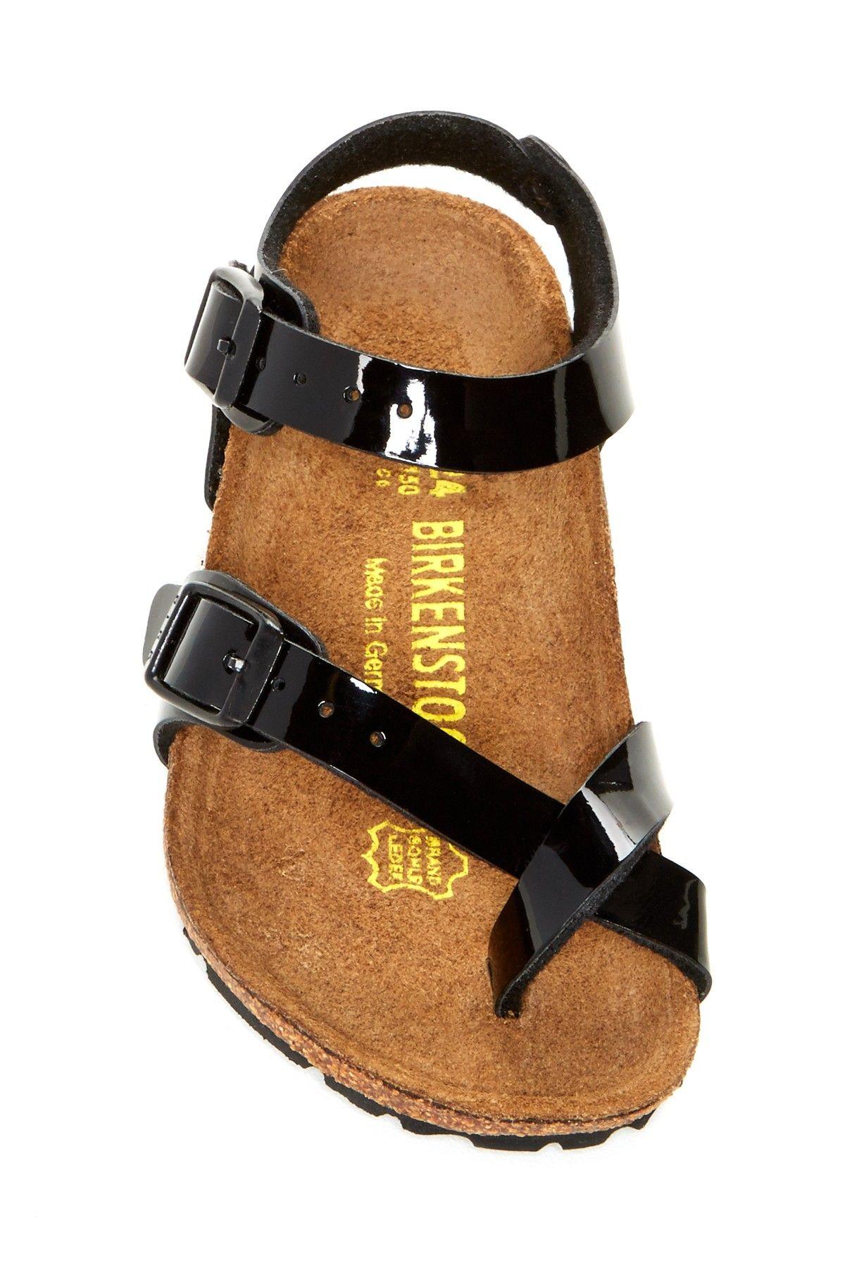 65c432156bb Birkenstock Taormina Sandal (Toddler   Little Kid) by Birkenstock on   HauteLook