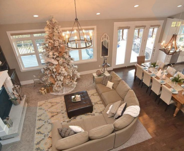 Big Living Room Mansions Living Room Decoration To Make Your Christmas Perfect Mansion Living Room Mansion Living Big Living Rooms