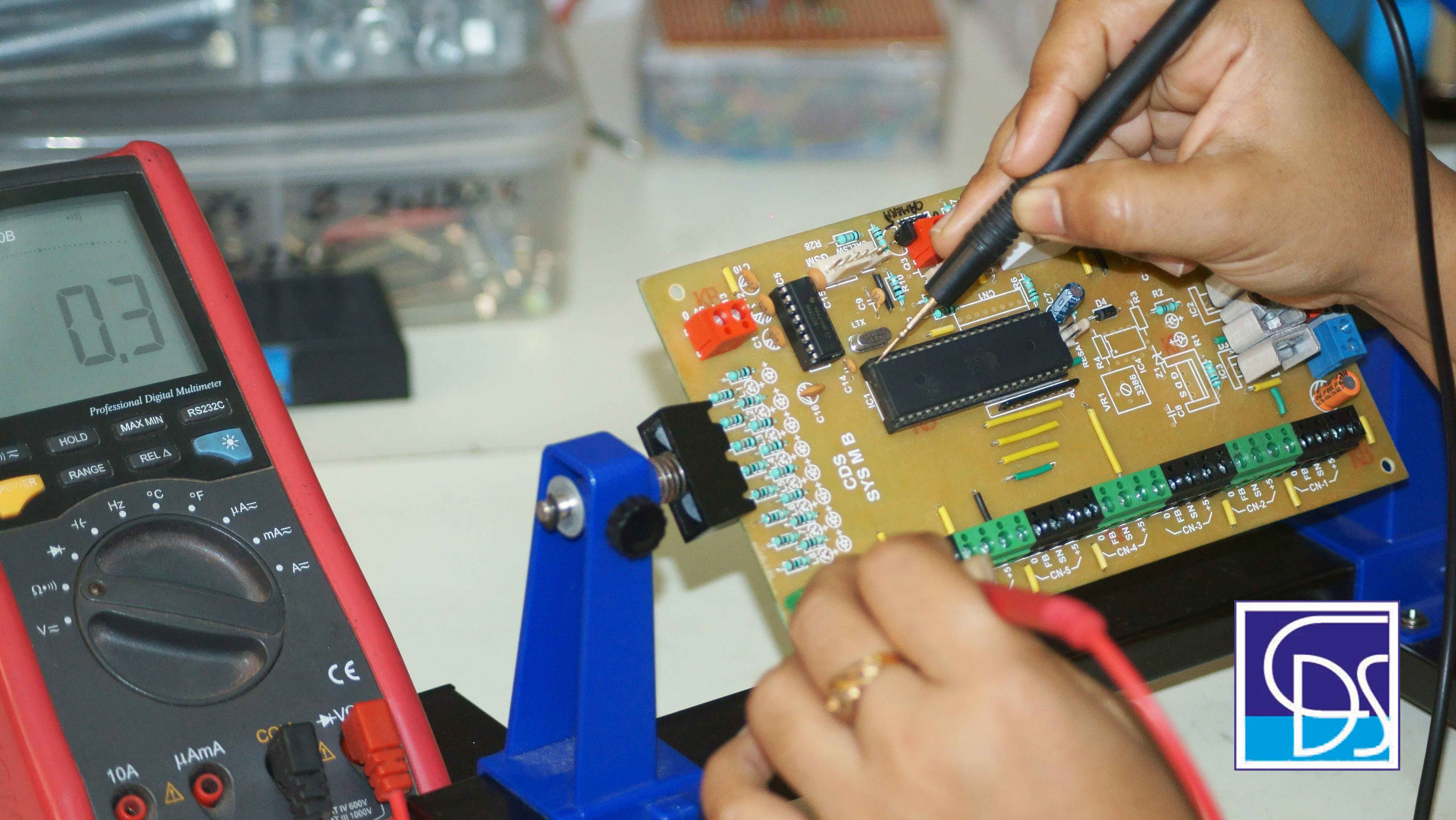 Testing Of Put Through Hole Pcb After Component Assembly Printed Circuit Board Assemblies Pcba Thru Smt Bga Etc