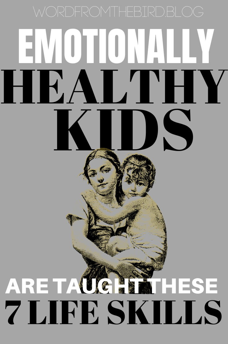 Raising emotionally healthy kids - life skills to teach,  #babycarehealth #Emotionally #Healthy #Kids #life #Raising #skills #TEACH
