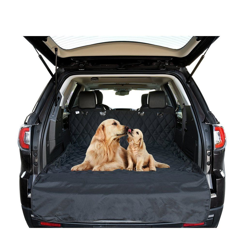 Cargo Liner Cover for SUVs Cars Trucks by Awanna