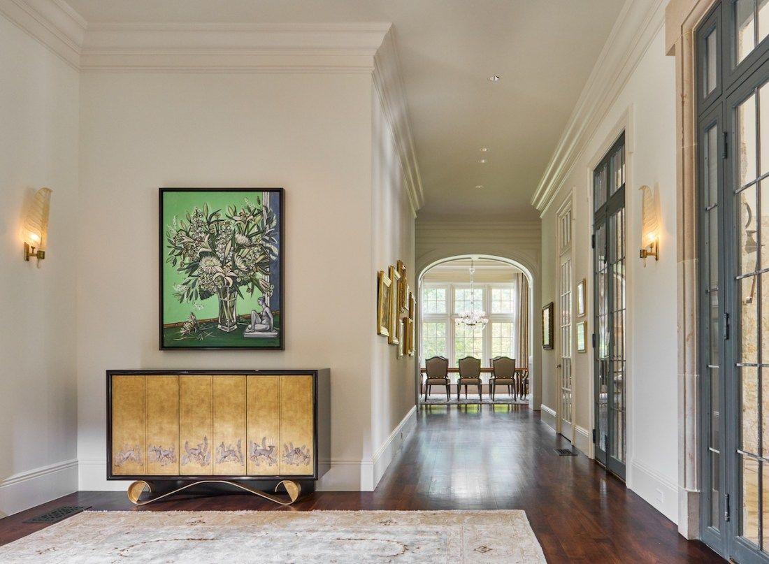 Laura Lee Clark The Balanced Luxury Laura Lee Dallas Interior Design Luxury Living Room