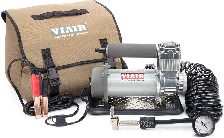 VIAIR 400P Portable Compressor Best portable air