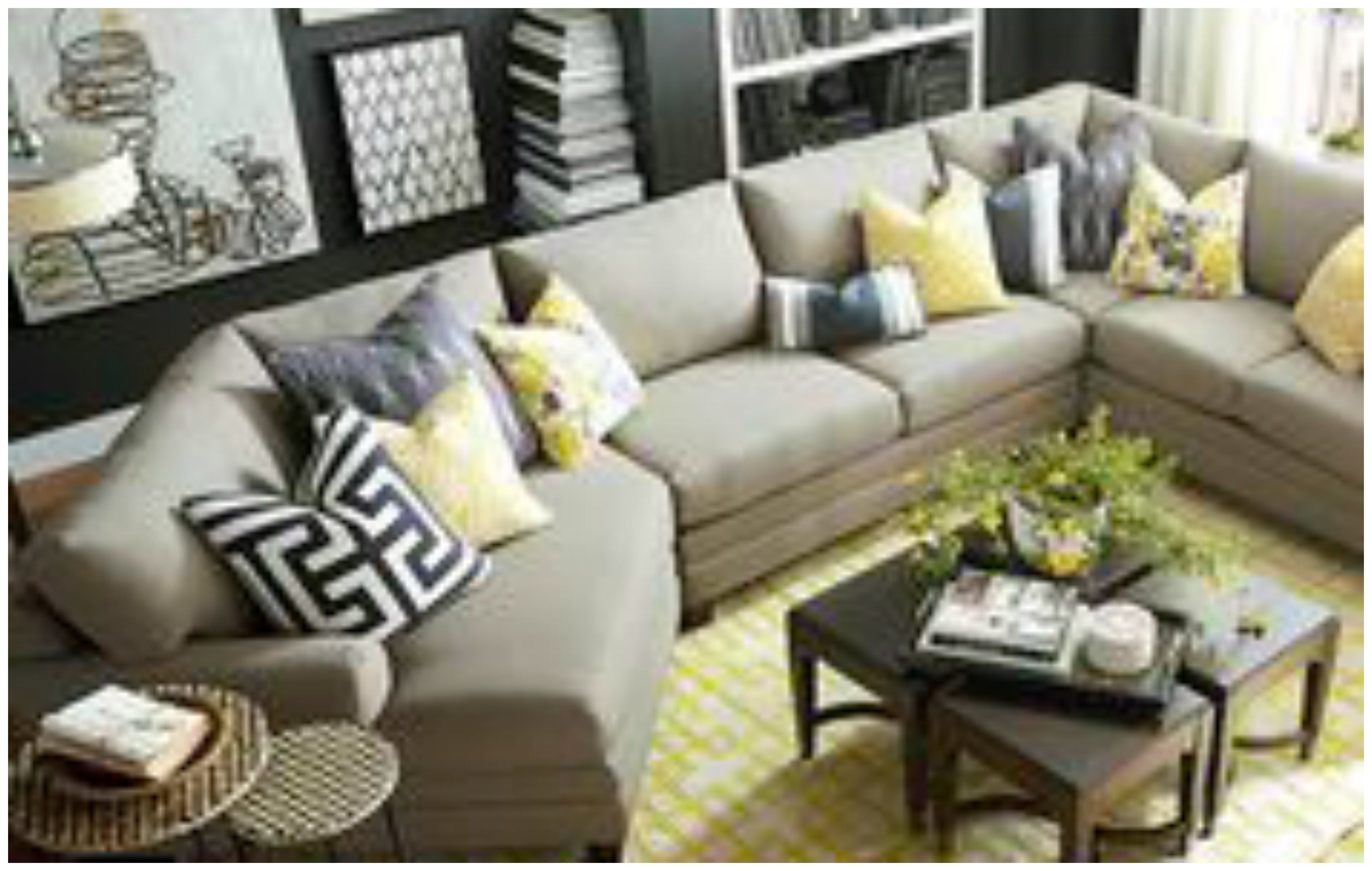 Innovative New Home Decorating Trends 2016 | Sofa layout ...
