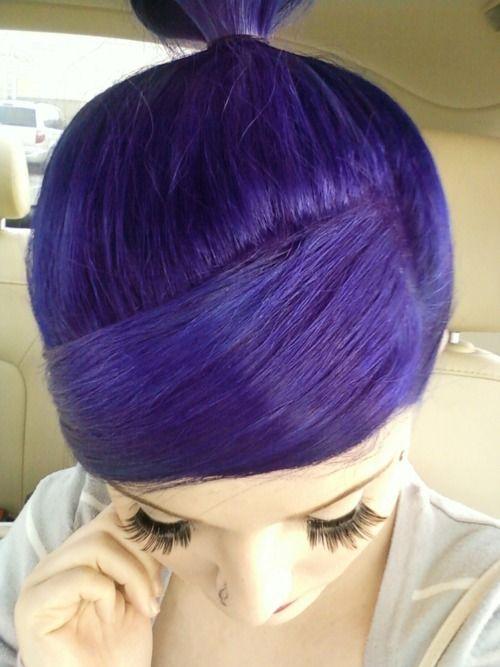Starry Indigo 407 Kiko Hair Beauty Pinterest
