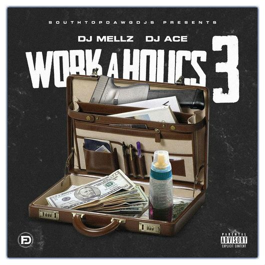 Work-A-Holics 3