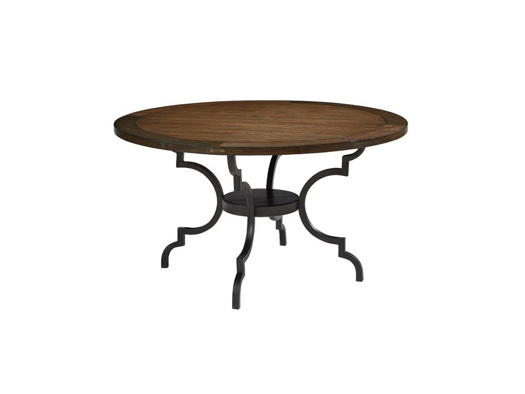 joanna gaine s magnolia home collection mh dining room dining table rh pinterest co uk