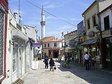 Macedónsko – Wikipédia