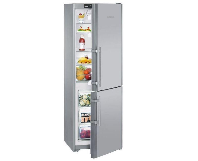 Liebherr Slim Refrigerator Counter Depth Refrigerator Bottom Freezer Refrigerator Bottom Freezer