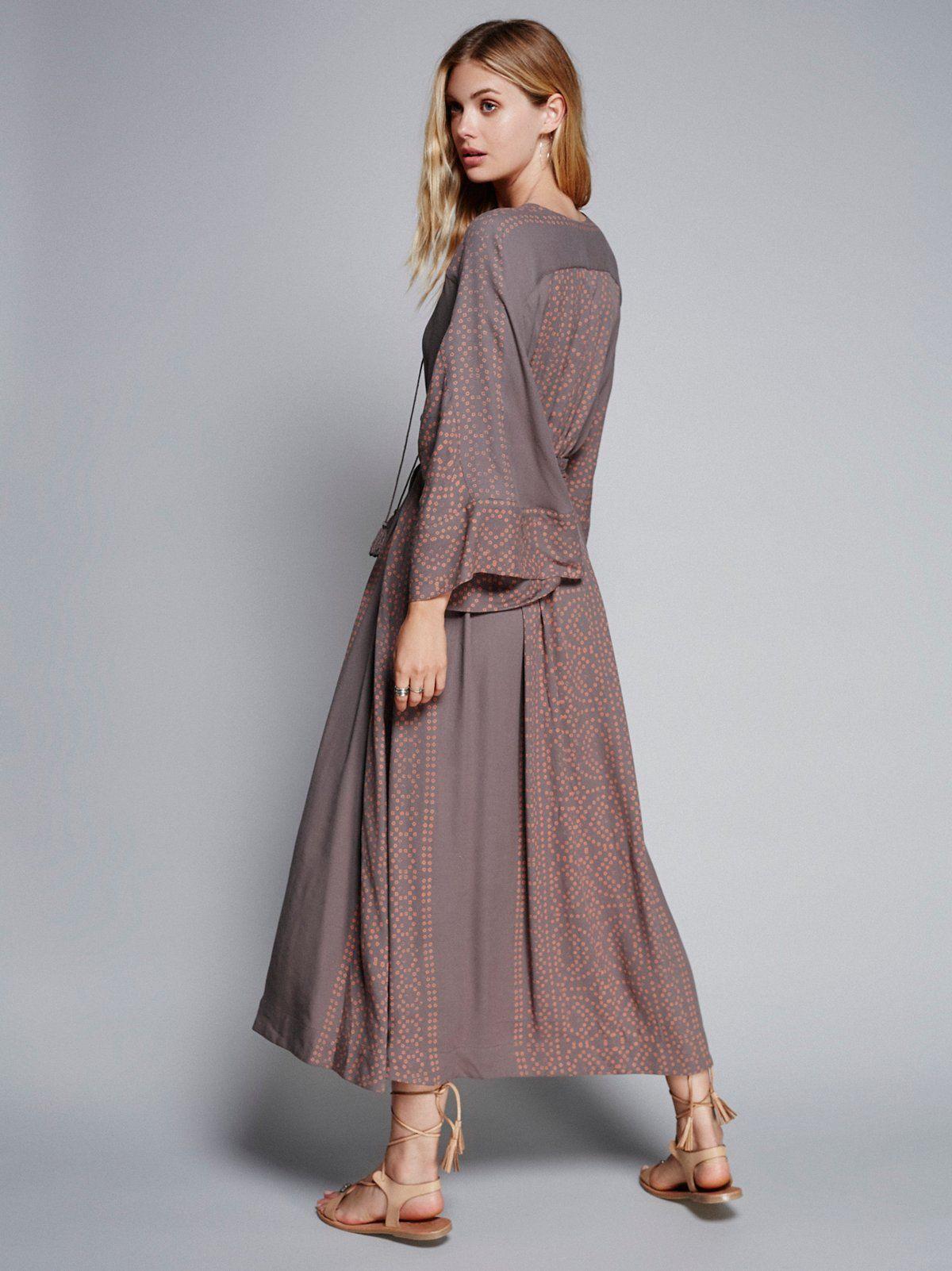 cfe18bc9ca8d9 Modern Kimono Dress