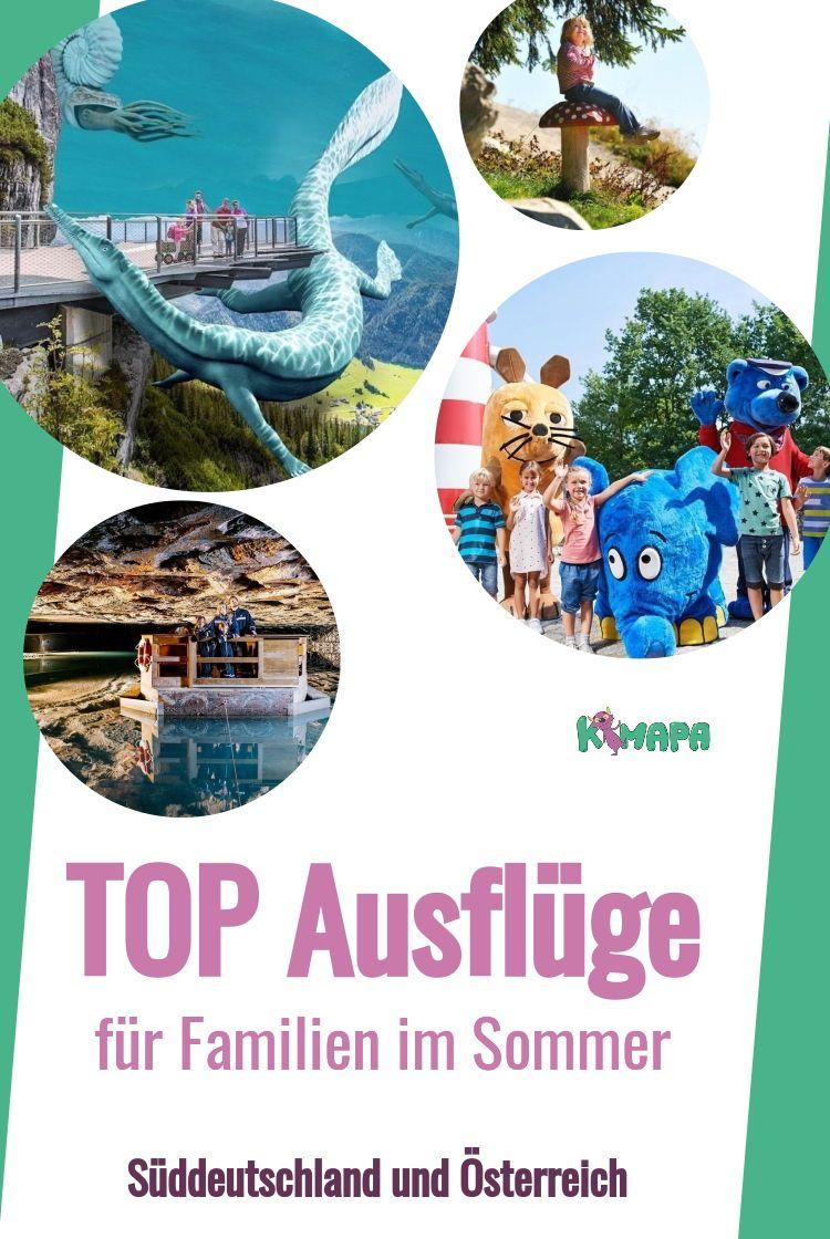, Top Ausflugsziele für den Sommer – KiMaPa, Family Blog 2020, Family Blog 2020