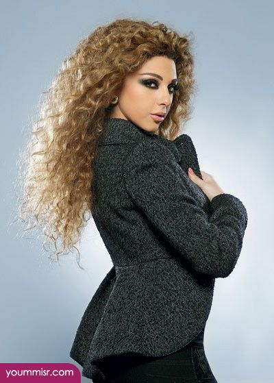 Myriam Fares Without Makeup Hot Dress Eye Makeup Spicy Dinner