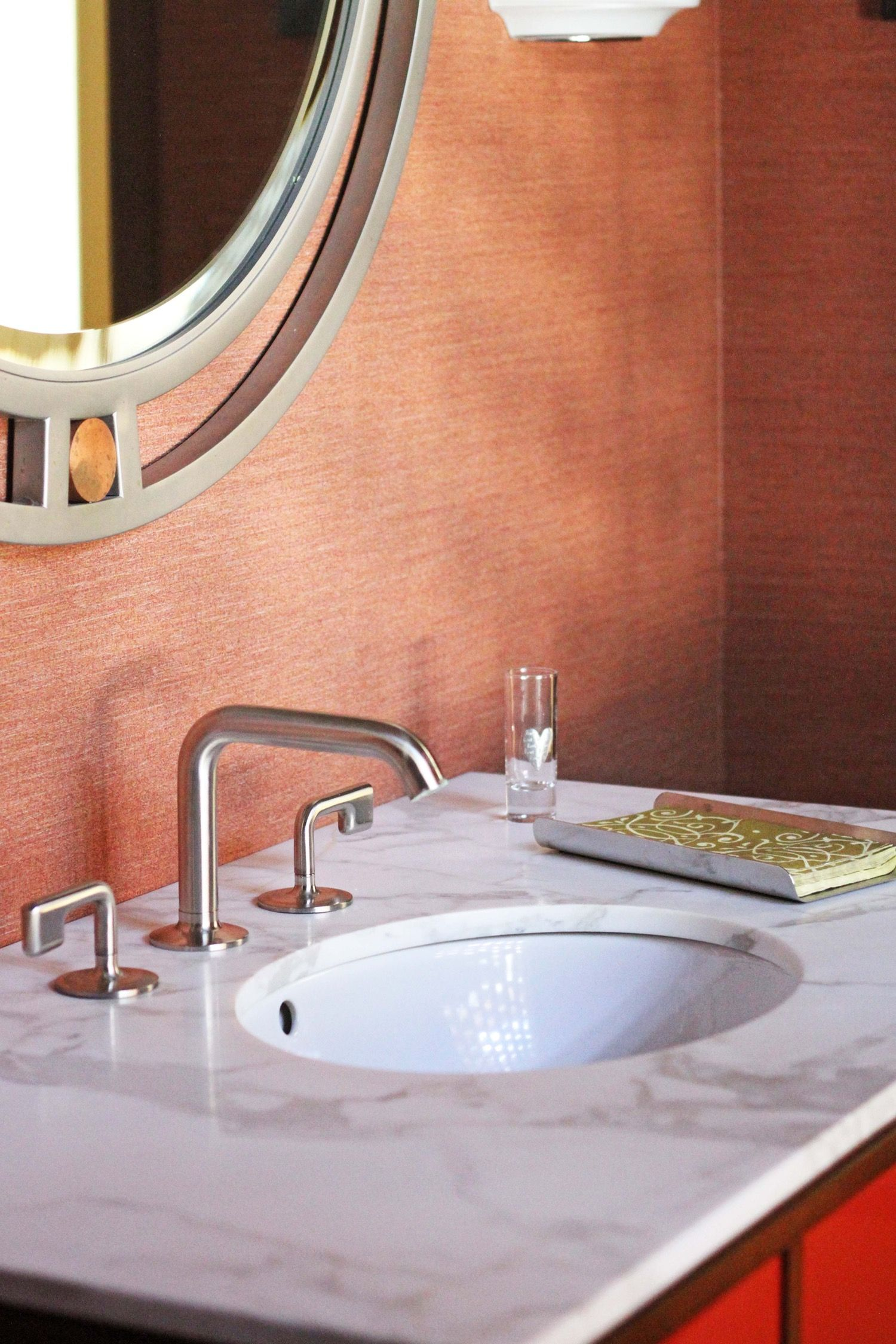 How To Naturally Unclog The Bathroom Sink Bathroom Sink Drain Unclog Bathroom Sinks Sink