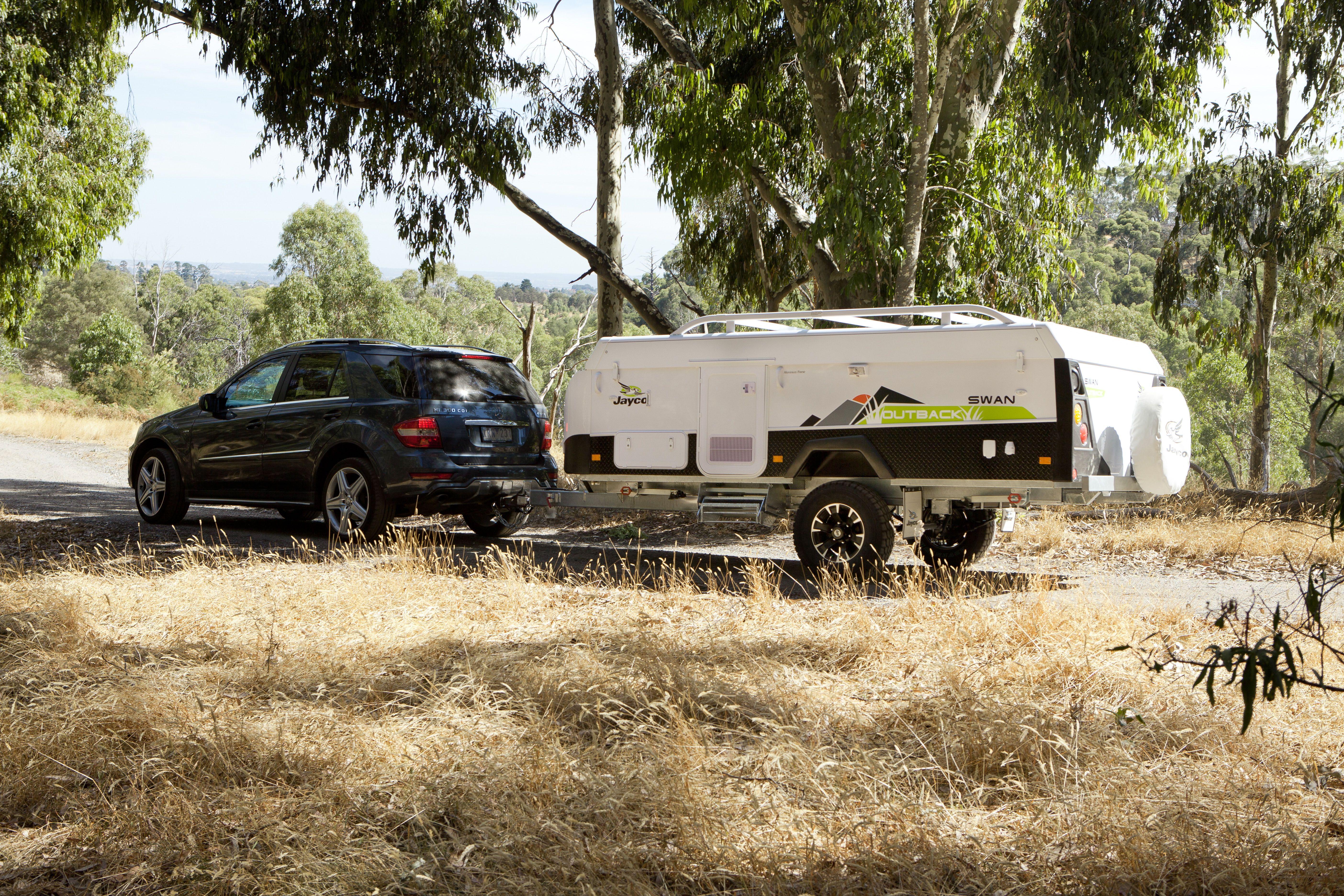 Popular Jayco Swan Outback Camper Trailer Jayco Outback Jaycoaustralia Swan Camp