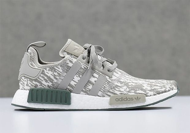 adidas nmd r1 sesame available at foot locker thatdope sneakers