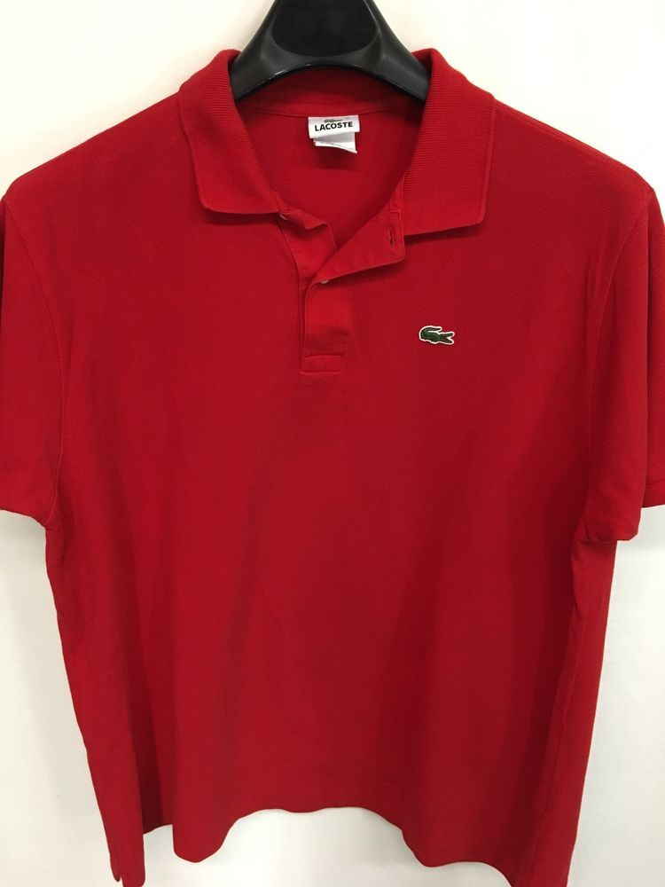 alligator polo shirt