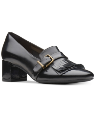 Clarks Artisan Women S Tealia Maye Pumps Black 6 5m With Images